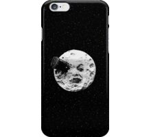 La Lune de Mellies iPhone Case/Skin