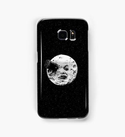 La Lune de Mellies Samsung Galaxy Case/Skin