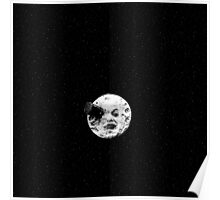 La Lune de Mellies Poster