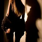 Woman and the shadow (3) by dmitryimages