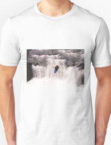 Kayak Leap II Unisex T-Shirt