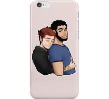 NovaHD iPhone Case/Skin