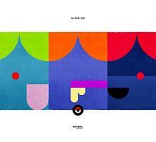 PKMNML #043-045 by Matt Vee