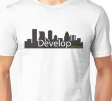 Develop Baltimore  Unisex T-Shirt
