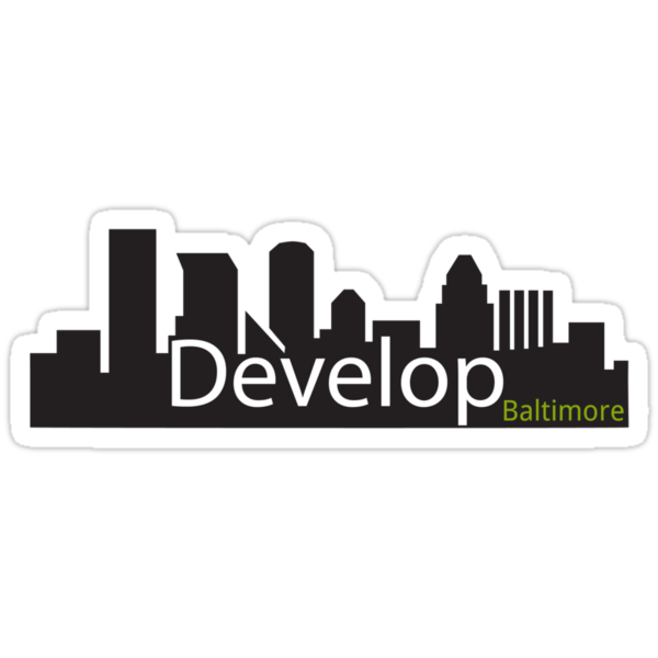 Develop Baltimore  by shutterfool