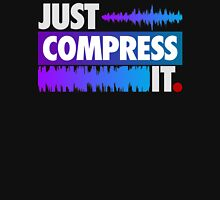 Just Compress It (Color Edition) Unisex T-Shirt