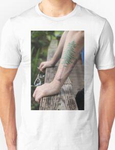 Redwood Tattoo Unisex T-Shirt