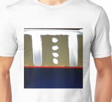 Composition With Dots Unisex T-Shirt