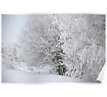 Winter part 2 Poster