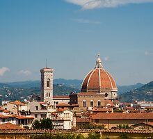 Florence by Jaime Pharr