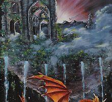 Dragon's Lair by Arlyta