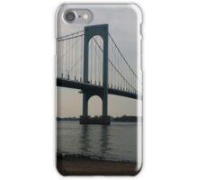 Whitestone Bridge iPhone Case/Skin