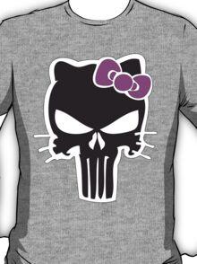 Kitty Punisher T-Shirt