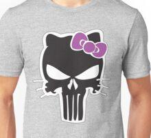 Kitty Punisher Unisex T-Shirt