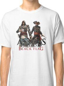 assassins creed IV black flag Classic T-Shirt