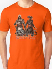 assassins creed IV black flag Unisex T-Shirt