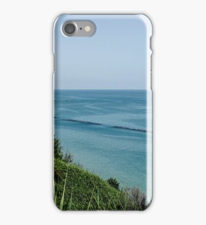 An Italian landscape  iPhone Case/Skin