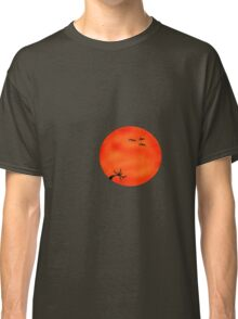 Sunset v2 Classic T-Shirt