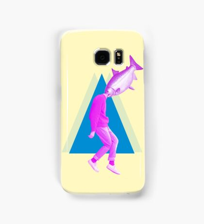 A perfect day for bananafish Samsung Galaxy Case/Skin
