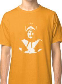 Phantom of Krankor, plain, white Classic T-Shirt
