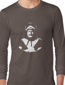 Phantom of Krankor, plain, white Long Sleeve T-Shirt