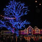 Silver Dollar City, Branson by John Carpenter