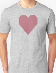 Rose Gold T-Shirt