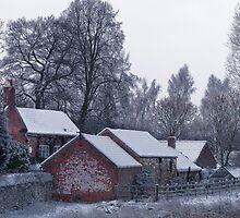 Bleak Mid Winter by CJTill