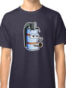 Counter-Strike: Smoke Classic T-Shirt