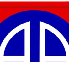 82nd Airborne Sticker