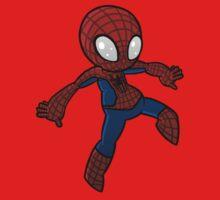 Spider Man Kids Clothes