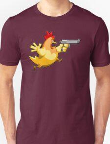 Counter-Strike: Naked Chicken T-Shirt