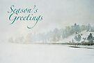 Season's Greetings by Suzanne Cummings