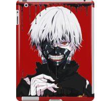 Tokyo Ghouls Kaneki iPad Case/Skin
