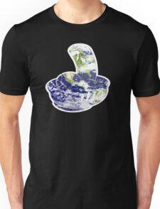 F**k The World Unisex T-Shirt