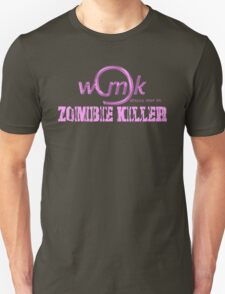 World's Most Ok zombie killer Unisex T-Shirt
