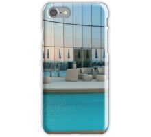 Pool Reflections - Revel    ^ iPhone Case/Skin
