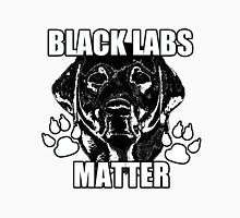 BLACK LABS MATTER 2 Unisex T-Shirt