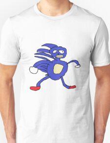 SANIC HEGEHOG T-Shirt