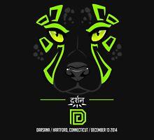 Darsana Hartford: ENL Cheetah Unisex T-Shirt