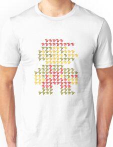 Mega-Mario-Man Unisex T-Shirt