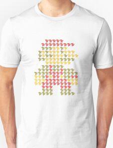 Mega-Mario-Man T-Shirt