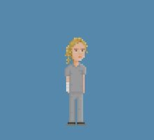 Beth by pixelfaces