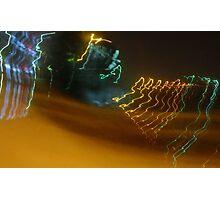 discordance: imbalance Photographic Print