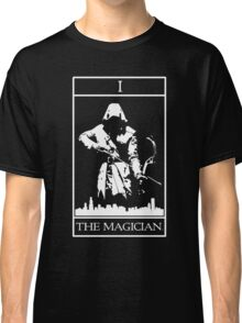 THE MAGICIAN - T'ARROW CARD Classic T-Shirt