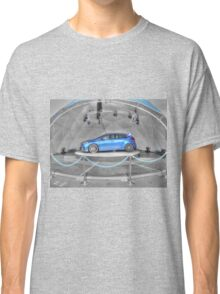 The Brand New Focus RS Classic T-Shirt