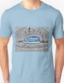 The Brand New Focus RS Unisex T-Shirt