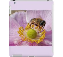 Drone Fly- Hoverfly iPad Case/Skin