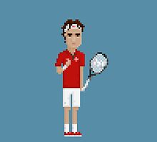 Roger by pixelfaces