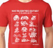 Mutaboids Unisex T-Shirt